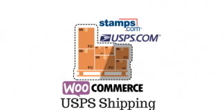 Header image for WooCommerce USPS Shipping