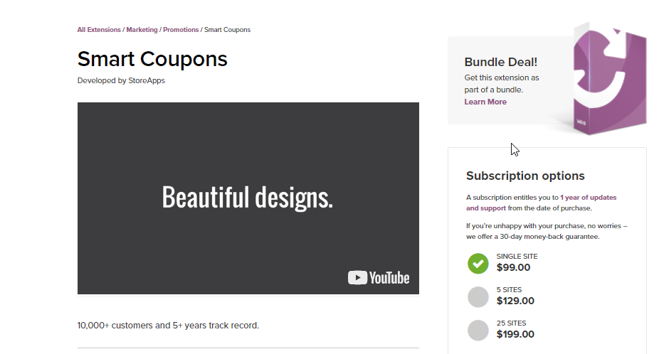 Woocommerce Gift Card Plugins To Boost Sales Learnwoo