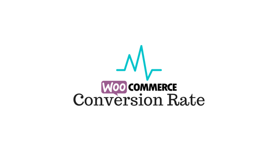 Header image for WooCommerce Conversion Rate
