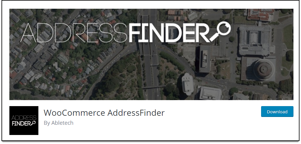 Top WooCommerce Address Validation & Autocomplete Plugins | WooCommerce AddressFinder