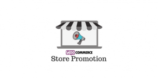 Header image for WooCommerce Store Promotion